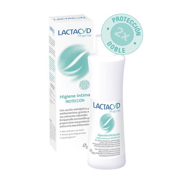 Lactacyd Higiene Intima Proteccion 250 ml
