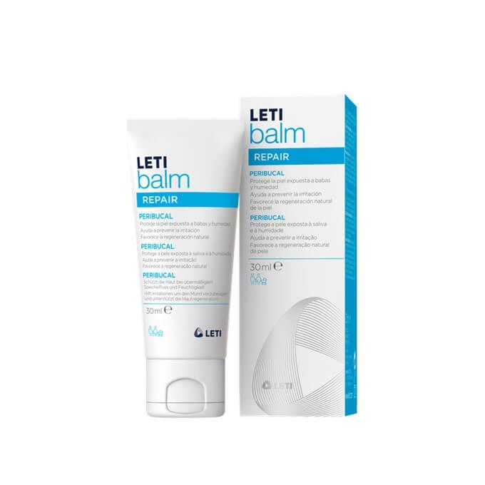Letibalm Repair Peribucal Crema 30 ml