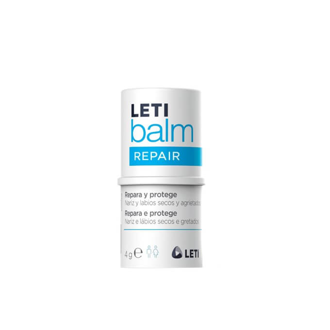Letibalm Repair Stick 4 Gramos