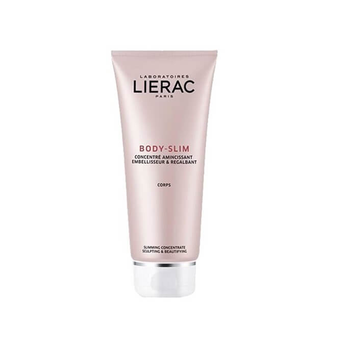 Lierac Body-Slim Anticelulitico Global 200 ml