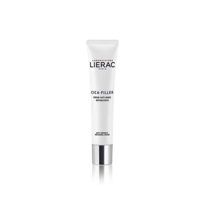 Lierac Cica-Filler Crema Antiarrugas Reparadora Piel Normal/Seca 40ml