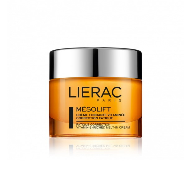 Lierac Mesolift Crema Vitaminada 50 ml