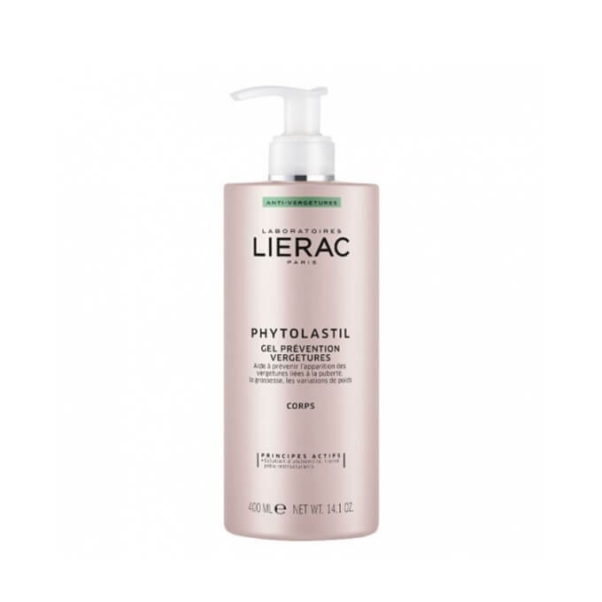 Lierac Phytolastil Gel Estrias 400 ml