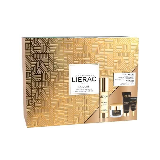 Lierac Cofre Luxury Premium Cura