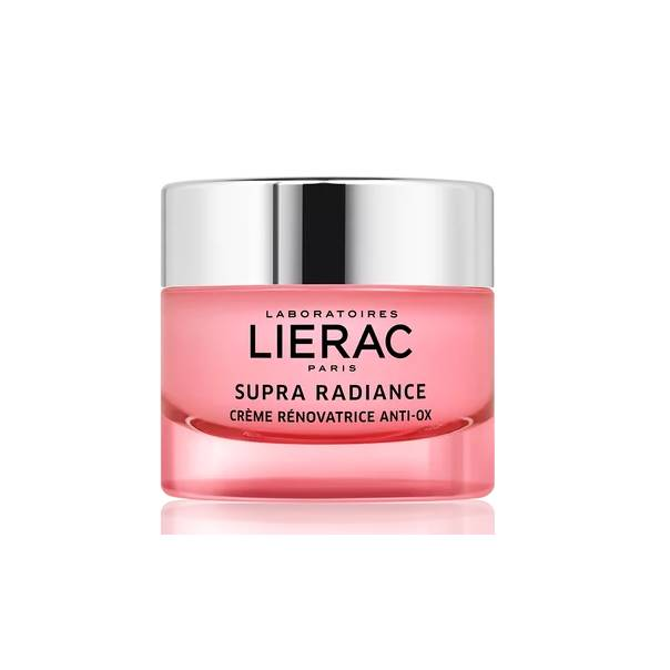 Supra radiance crema antiox 50 ml