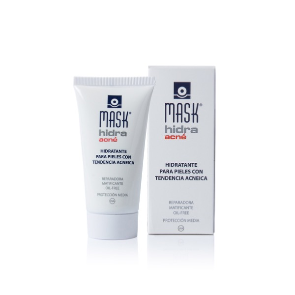 Mask Hidra Acne Hidratante 50 ml