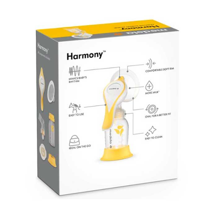Medela Harmony Extractor de Leche Manual