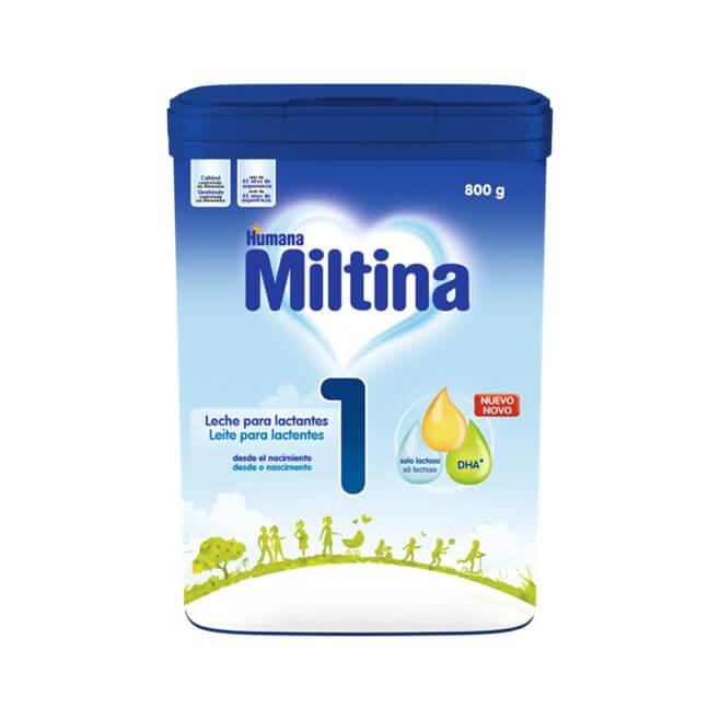 Miltina 1 Probalance 800g