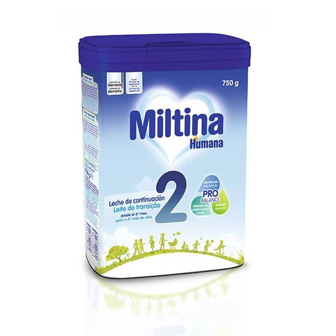 Miltina 2 Probalance 750g