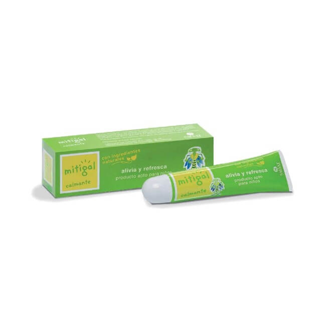 Mitigal Calmante Gel 15ml