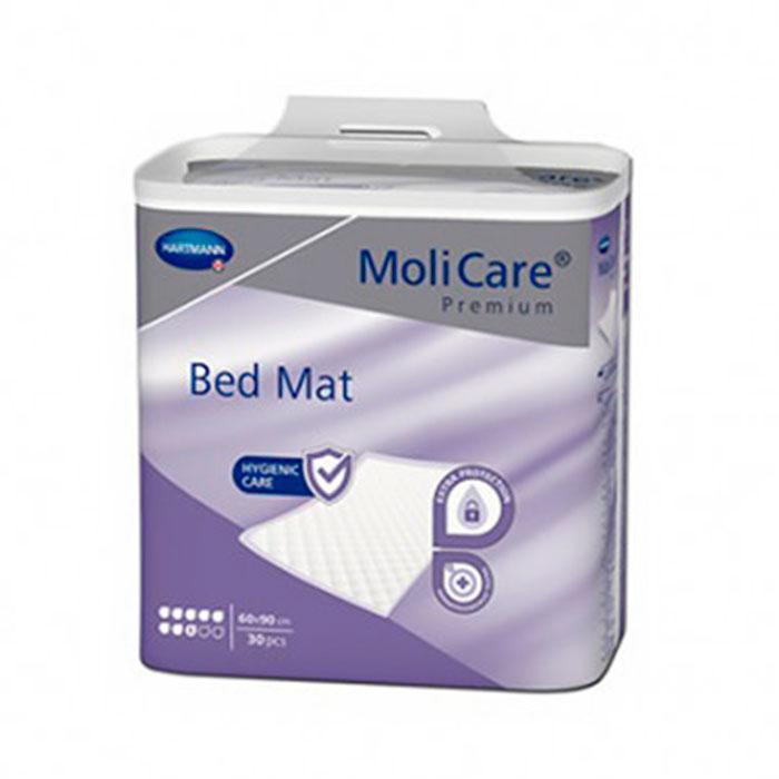 Molicare Premium Bed Mat 60x90 30 Unidades