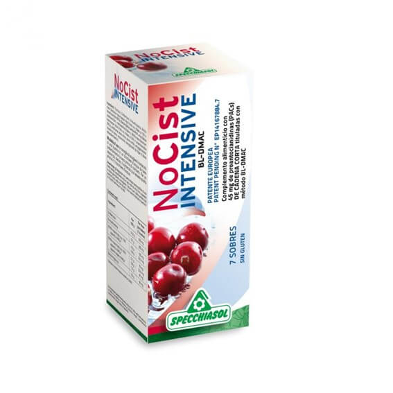 NoCist Intensive 7 Sobres