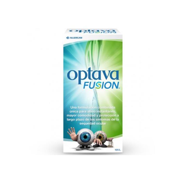 Optava Fusion 10ml