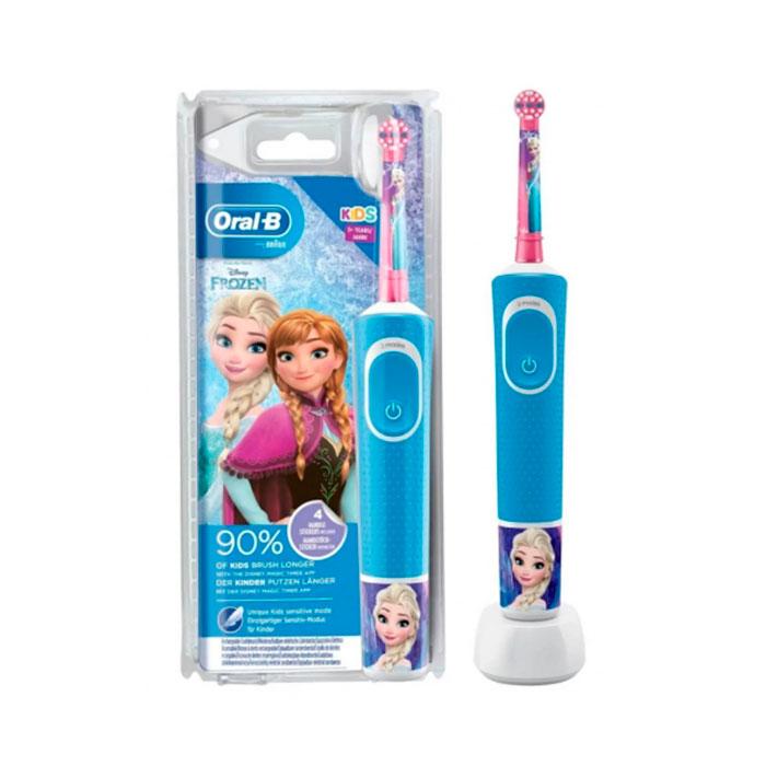 Oral-b Cepillo Electrico Kids Frozen