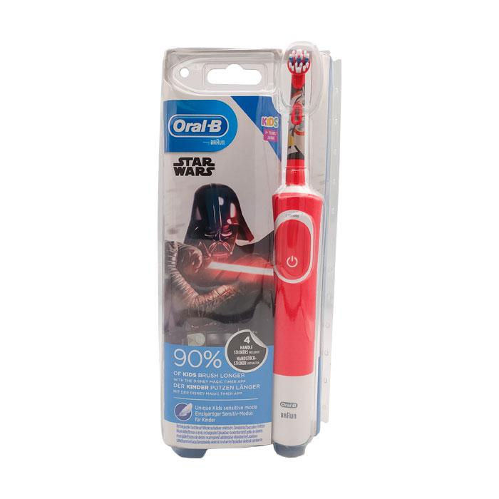 Oral-b Cepillo Electrico Kids Stars Wars