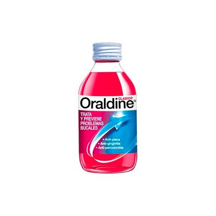 Oraldine Antiseptico 200ml