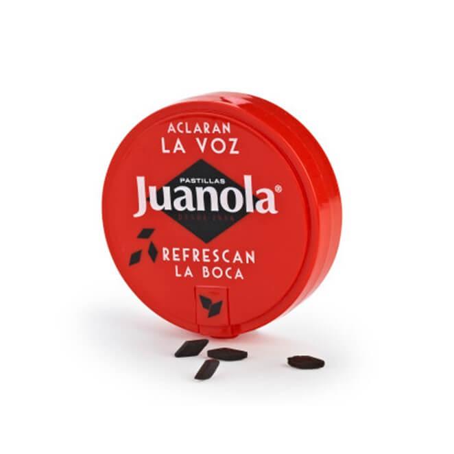 Pastillas Juanola 27 g
