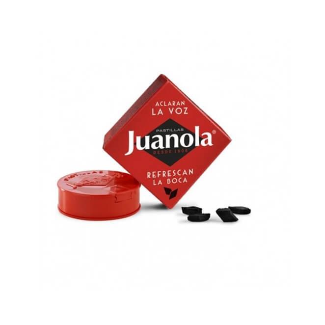 Pastillas Juanola 6 g