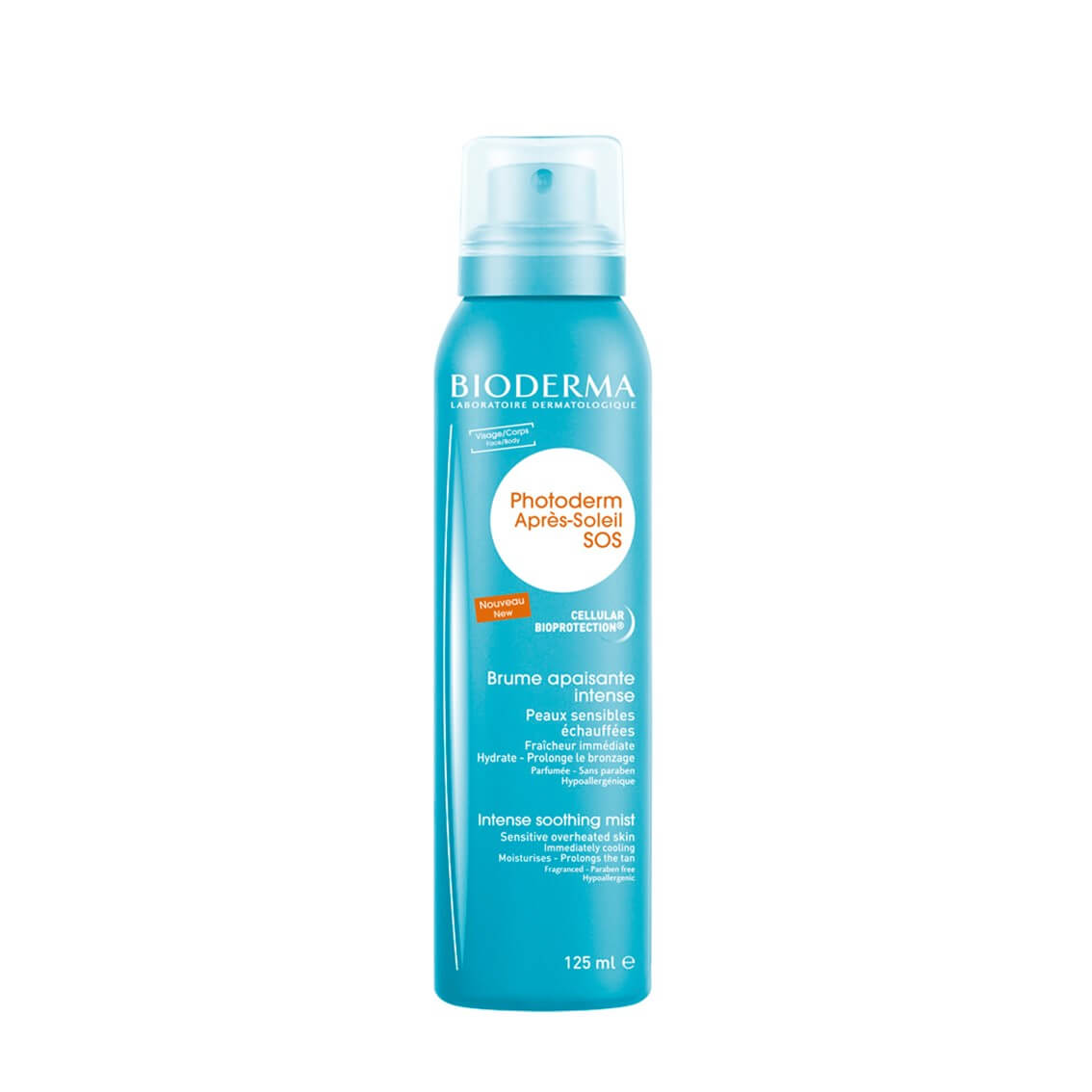 Photoderm Apres-Soleil SOS Aftersun Spray 125 ml