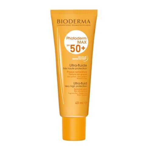 Photoderm MAX Spf50+ aquafluido 40 ml