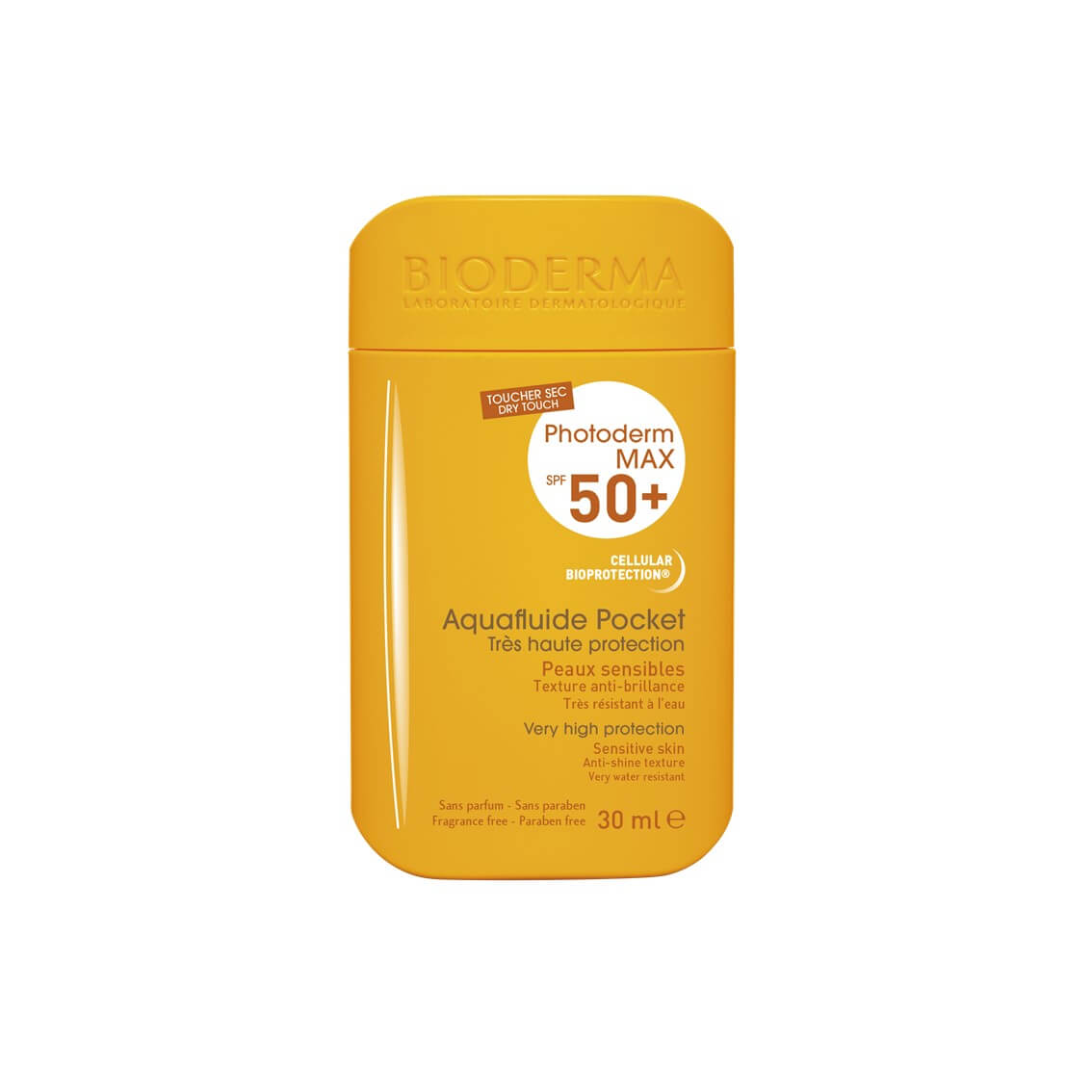 Photoderm Max Pocket Aquafluido Spf50 30 ml
