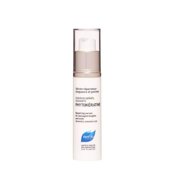 Phytokeratine serum reparador medios y puntas 30 ml
