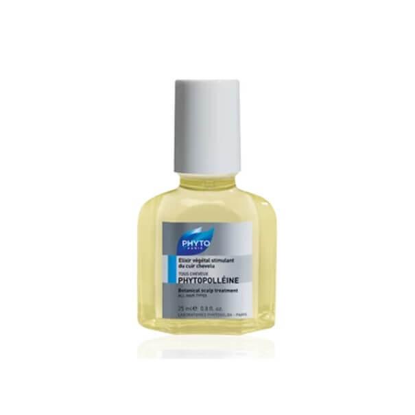 Phytopolleine elixir estimulador cuero cabelludo 25ml