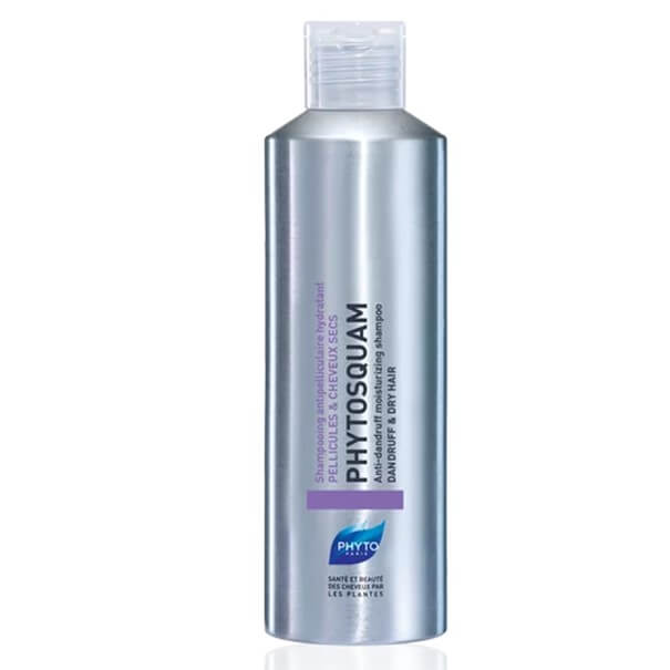 Phytosquam champu anticaspa cabello seco 200ml
