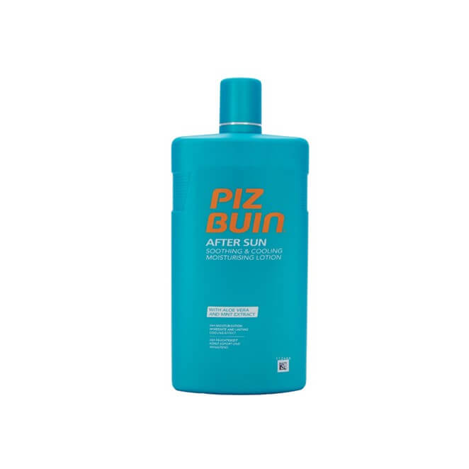 Piz Buin After Sun Locion Hidratante con Aloe Vera 400 ml