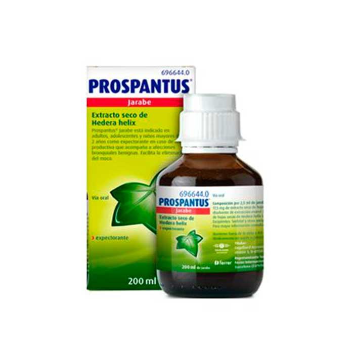 Prospantus Jarabe 200ml