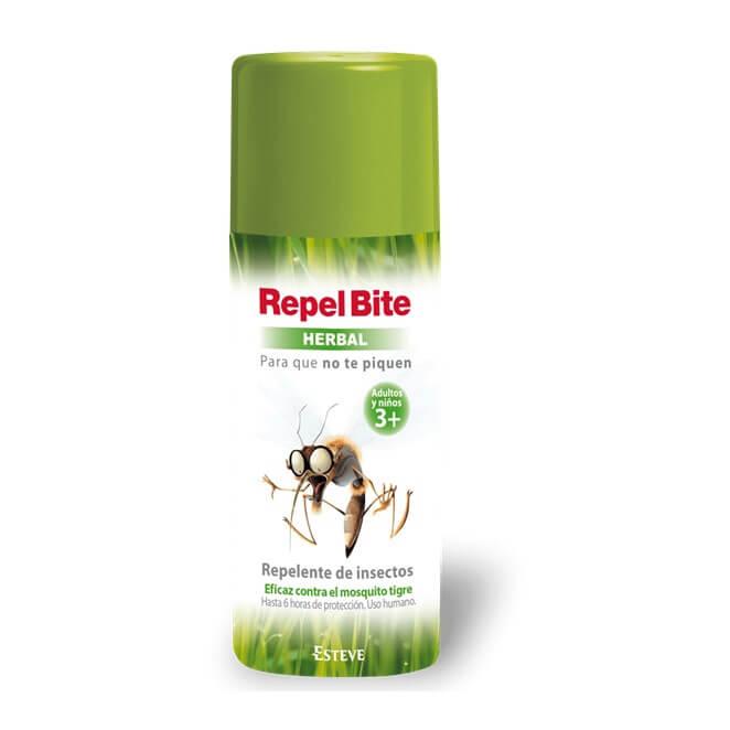 Repel Bite Herbal 100 ml