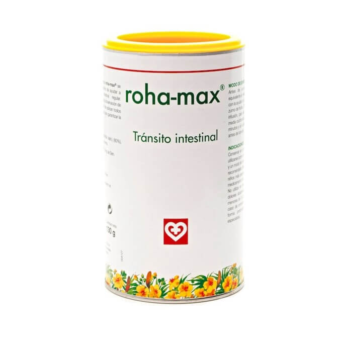 Roha-max Transito Intestinal 130 g