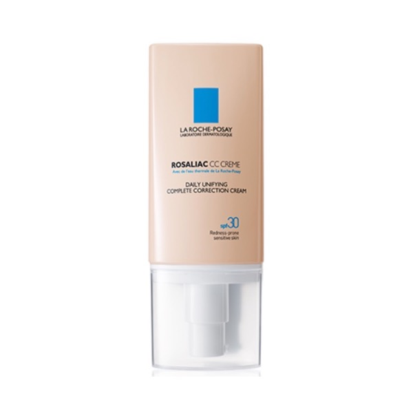 Rosaliac Cc Cream Spf30 50 ml