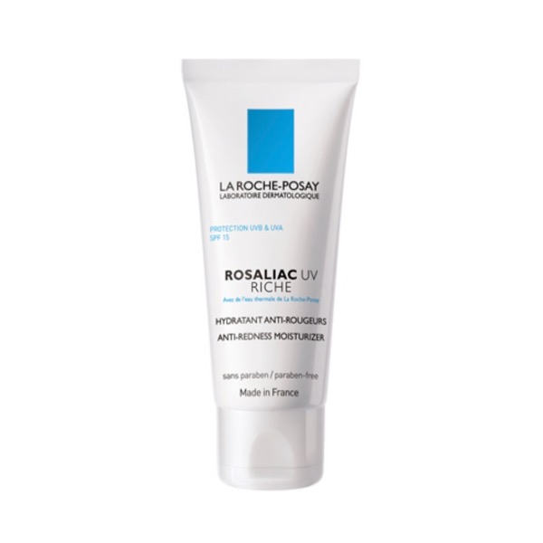 Rosaliac uv rica 40 ml