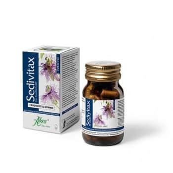 Sedivitax Bio 30 Capsulas
