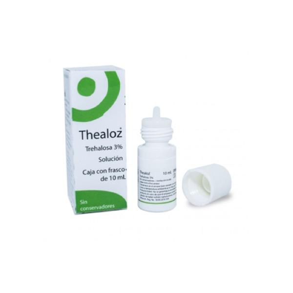 Thealoz Gotas 10 ml