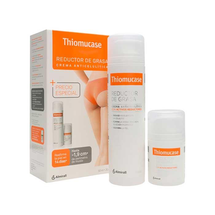 Thiomucase Kit Promocional