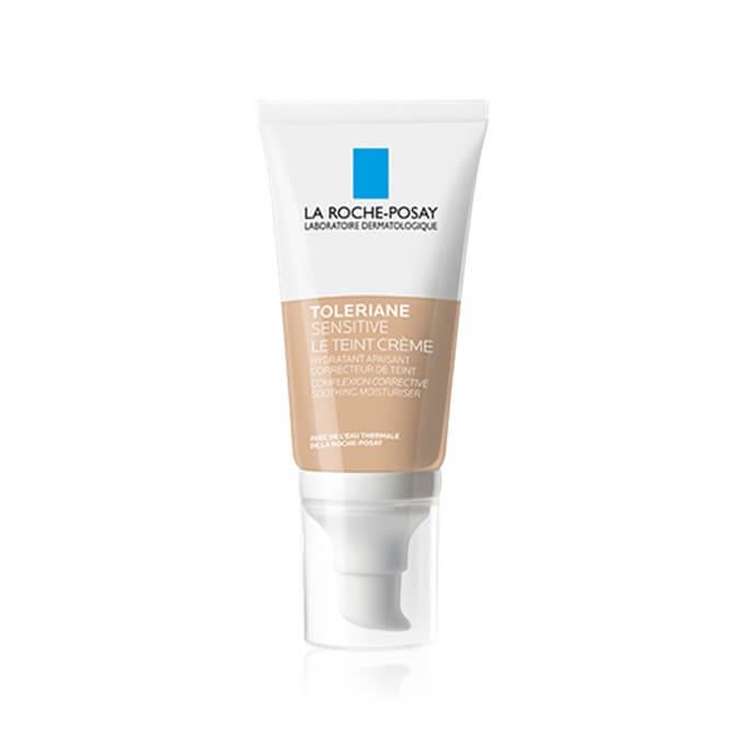 Toleriane Sensitive La Teint Creme Tono Claro 50ml