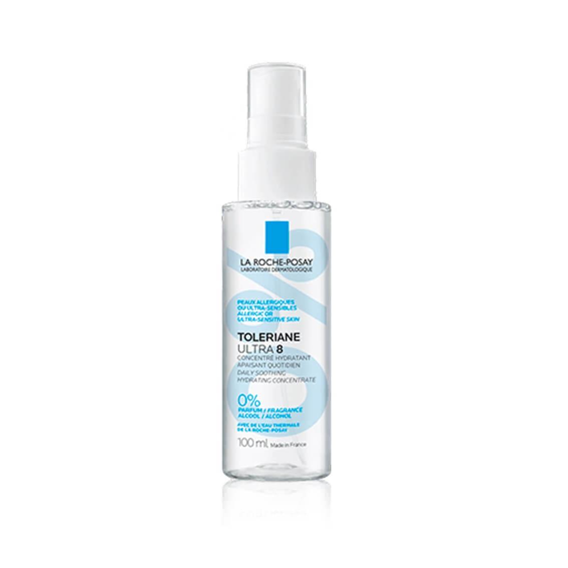 Toleriane Ultra 8 hidratante calmante 100 ml