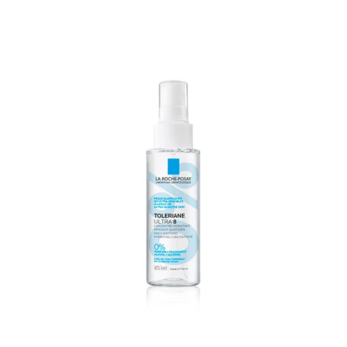 Toleriane Ultra 8 hidratante calmante 45 ml