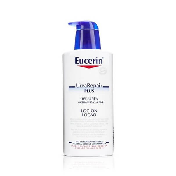 Eucerin urea repair plus 10% urea 1000ml