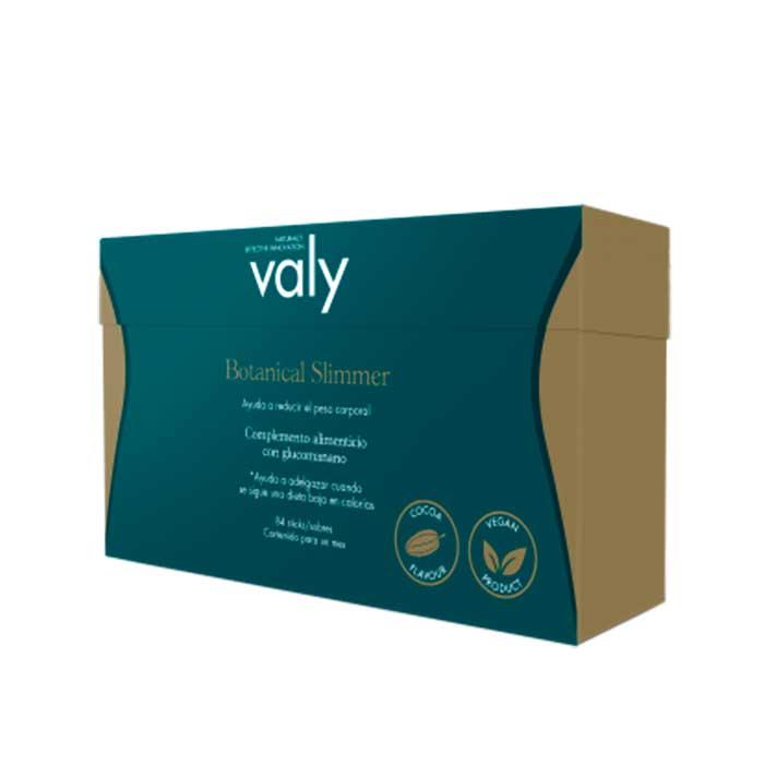 Valy Botanical Slimmer 84 Sobres