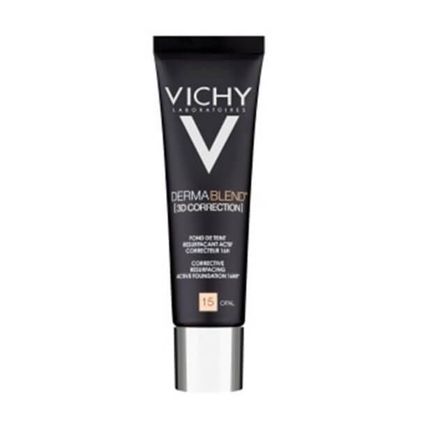 Vichy dermablend 3d correction opal 15 30 ml