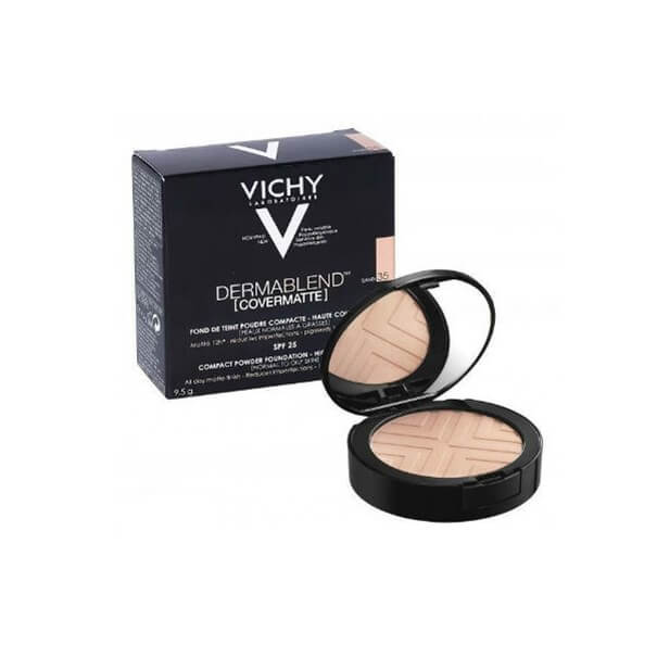 Vichy dermablend covermatte sand 35 spf25