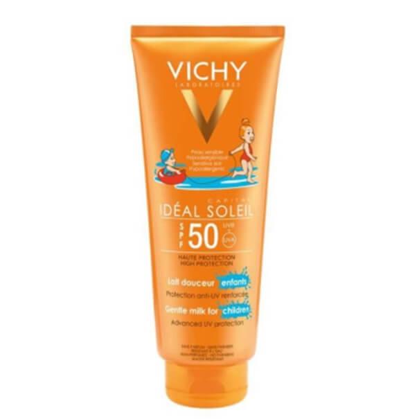 Vichy Ideal Soleil leche infantil spf50 300ml