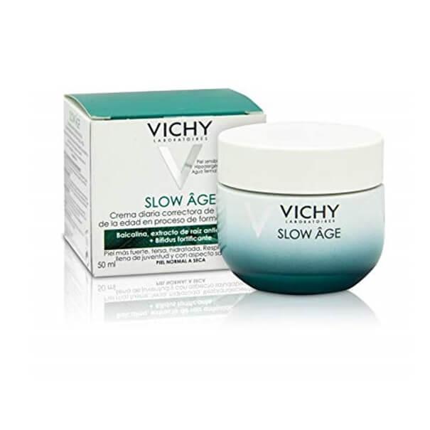 Vichy slow age crema diaria correctora 50 ml