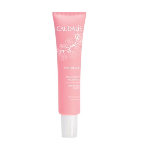 Vinosource crema sorbete 40 ml