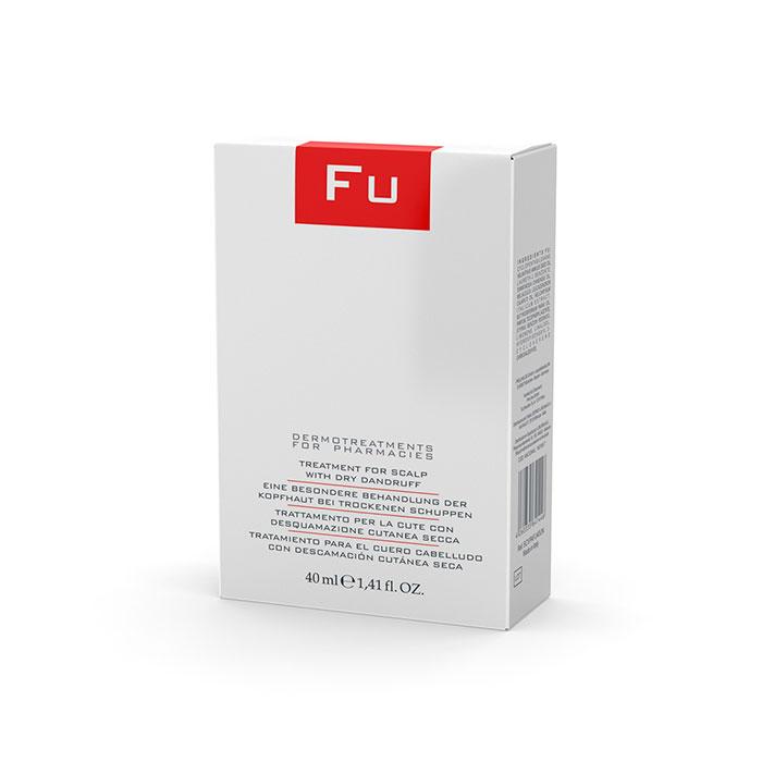 Vital Plus Active Fu 40ml