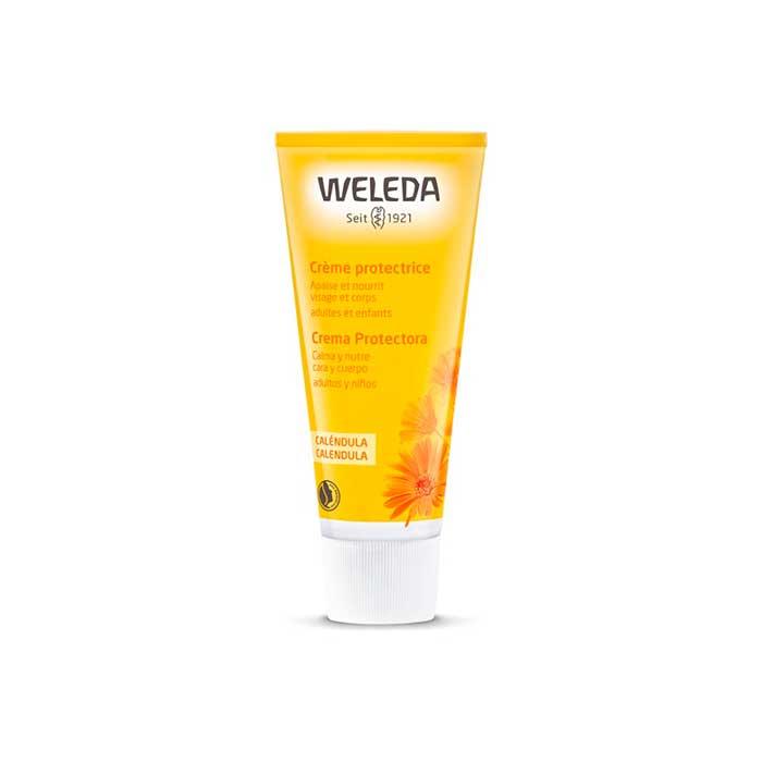 Weleda Crema Protectora Calendula Facial y Corporal 75 ml