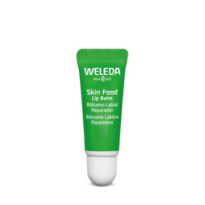 Weleda Skin Food Balsamo Labial 8 ml